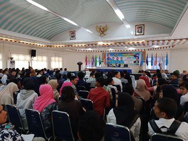 Maluku LIN, Ketum KNPI: Menteri Susi Tukang Tipu