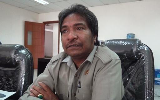 DPRD Maluku Dukung Kebijakan Gubernur Berlakukan Moratorium