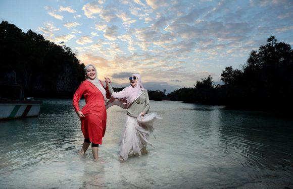 Banyak Destinasi Indah, Istri Gubernur Bertekad Promosi Wisata Maluku