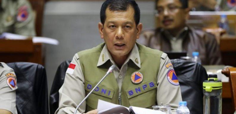 Diguncang Gempa, Kepala BNPB Datangi Ambon Besok