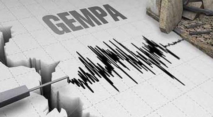 BMKG: Isu Gempa Besar & Tsunami di Maluku Hoax