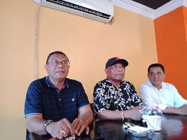 Majelis Latupati Desak Jokowi Akomodir Putra Maluku ke Kabinet