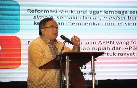 Kerjasama & Ramah Investasi, Kunci Turunkan Kemiskinan Maluku