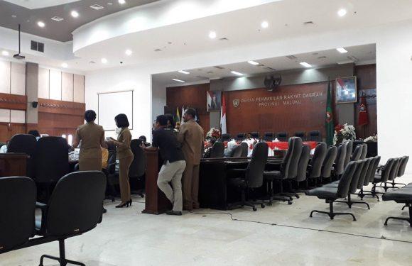 Delapan Fraksi Terbentuk, NasDem Pilih Demokrat