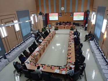 Disetujui Semua Fraksi, 6 Ranperda Ditetapkan DPRD Ambon