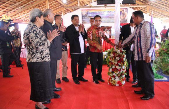 Buka MPL di HASA, Wagub: GPM Mitra Aktif Pemerintah