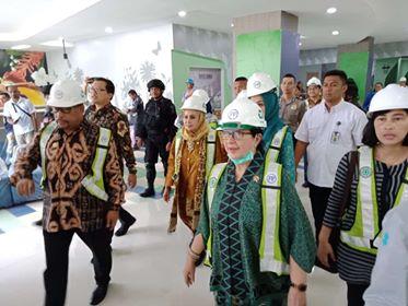 RSUP Leimena Rujukan Indonesia Timur, 40-50 Dokter Spesialis Disiapkan