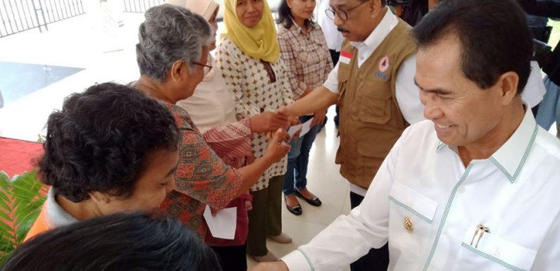Kader Posyandu & BKB Diharapkan Bijak Tangkal Hoax