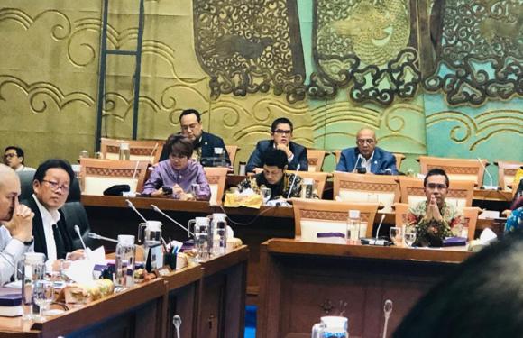 Barends : Jangan Ambil Hak PI 10% Milik Maluku
