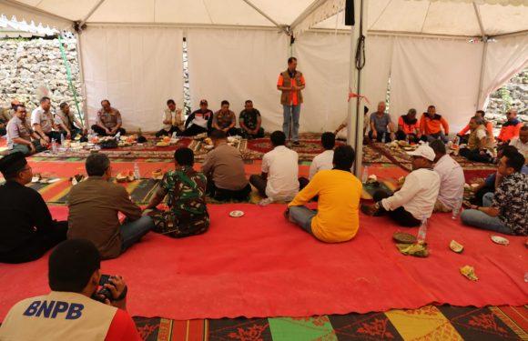 BNPB: Pentingnya Jalur Evakuasi di Lokasi Wisata
