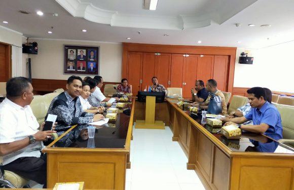 Sejumlah Persoalan Disoroti DPRD Ambon ke Kemendikbud