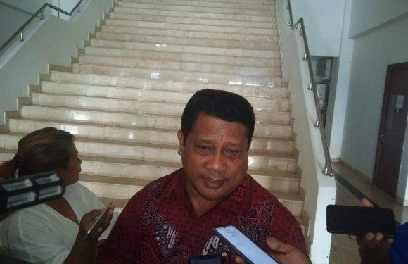 DPRD Masih Godok Surat PAW Rahakbauw