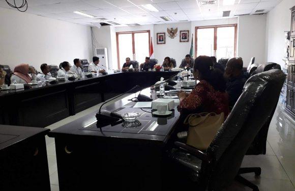 DPRD Maluku Dukung Pembangungan SMK Kemaritiman Berskala Nasional