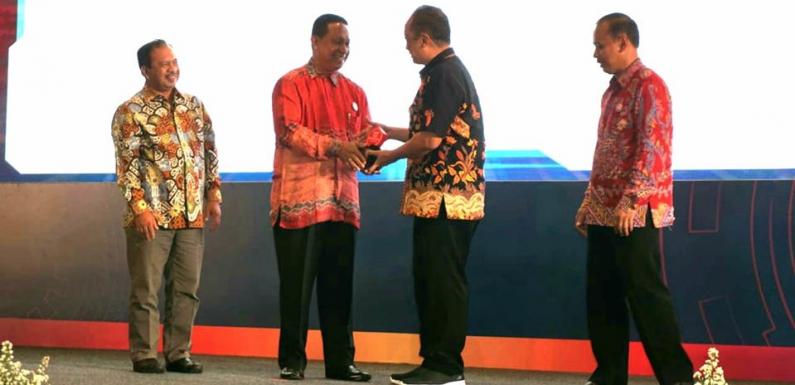 Manfaatkan IT Dalam Layanan, Ambon Gondol Top Digital Awards 2019