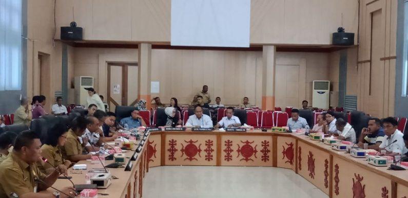 Dugaan Penyalahgunaan DD di Negeri Lama, DPRD Dukung Warga