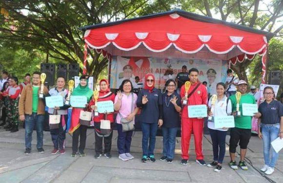 Gubernur : Mari Selamatkan Masyarakat Maluku dari Ancaman HIV-AIDS